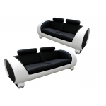 Sofa sets (3)