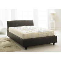 Ascot - PU Leather Bed Frame