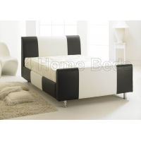 THE ATLANTIS - PU Leather Bed Frame