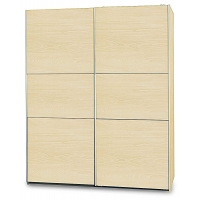 Fleetwood Sliding Wardrobe