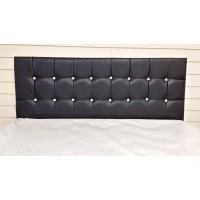 Vogue Diamante Headboard