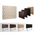 Faux Leather Headboards (0)