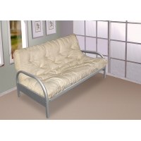 Ruby Futon 3 Seater with Double Mattress