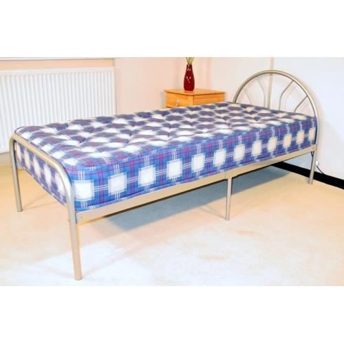 Sydney metal bed frame 3 39 for Beds sydney